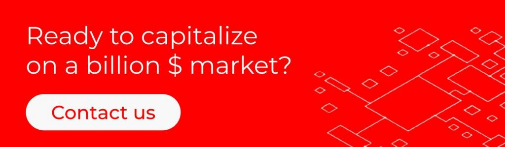 Ready to capitalize on a billion $ market? Click to learn how
